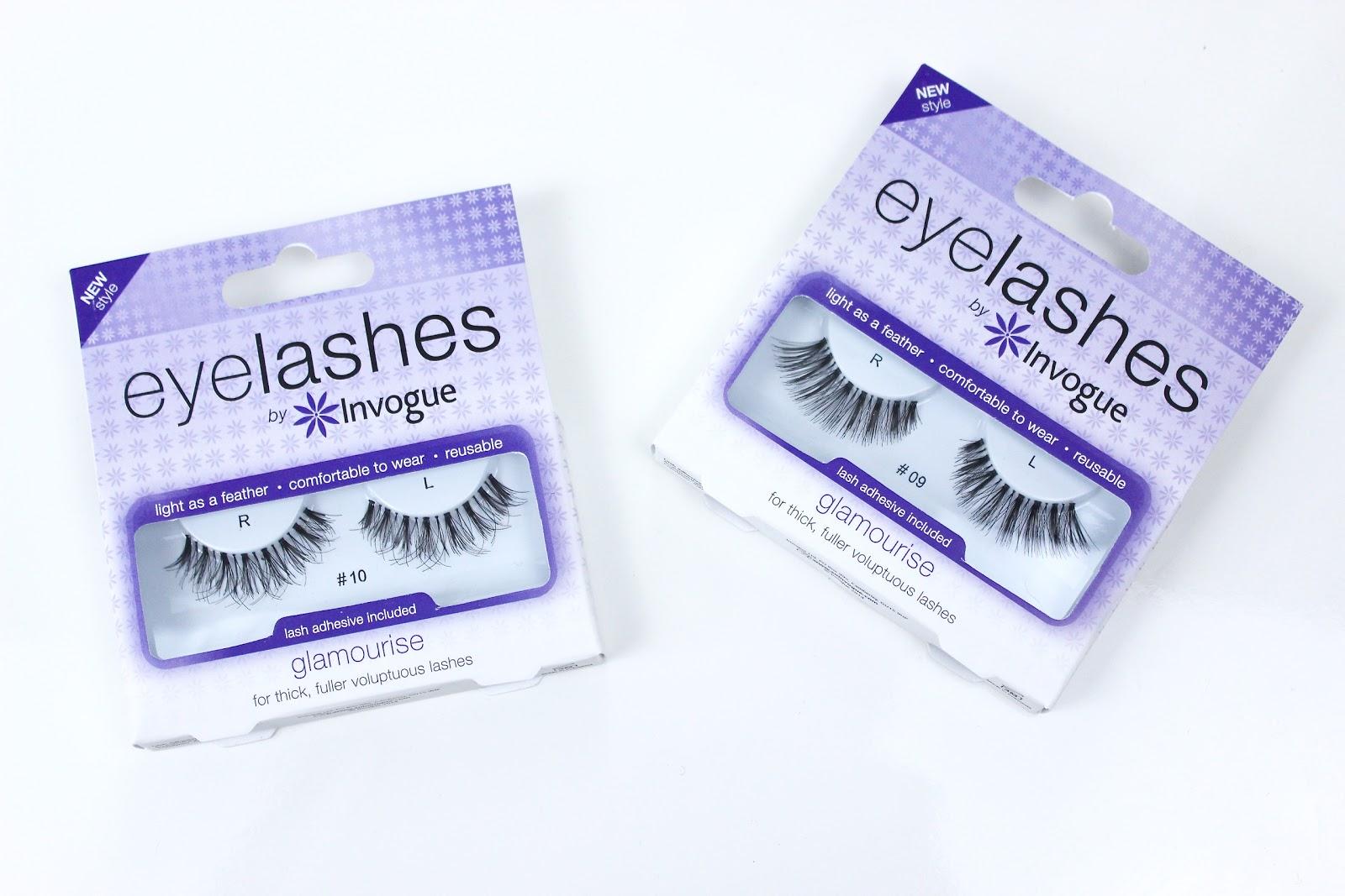Eyelashes By Invogue