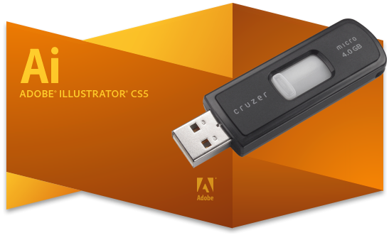 Adobe Illustrator Cs5 скачать Portable