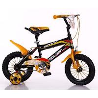 Sepeda Anak Golden Horse 0236 Sport 12 Inci