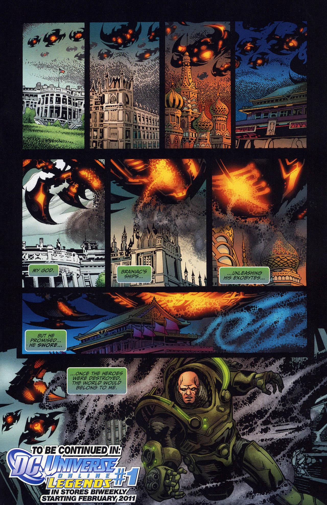 Superboy [I] Issue #3 #3 - English 31