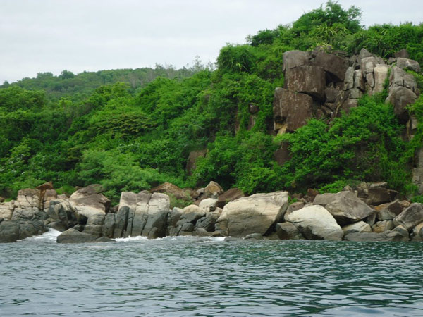 5 Attractive Isles around Phu Quoc Island