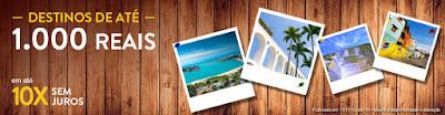 pacotes de viagens das férias CVC