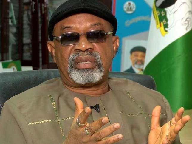 N22,000 minimum wage not supported - FG