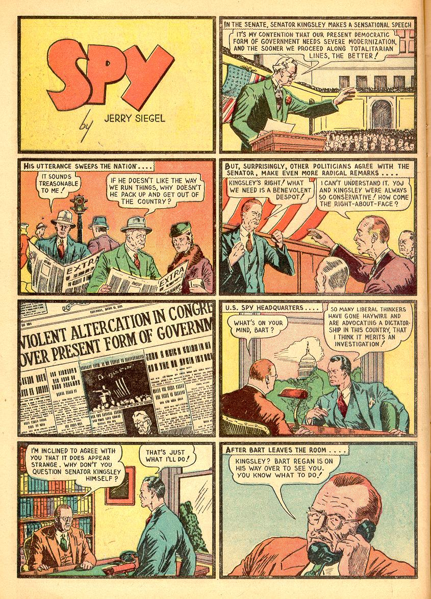 Read online Detective Comics (1937) comic -  Issue #30 - 22