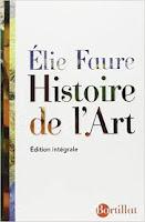 elie faure histoire art bartillat