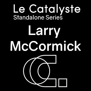 larry McCormick Exzakt Electro DJ set