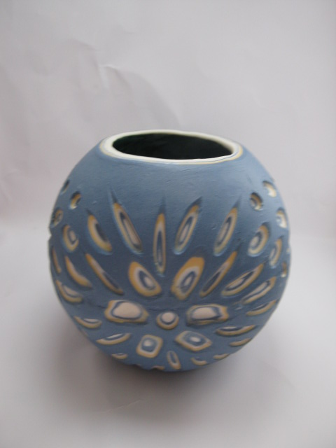 Introducing our Potters: Fiona Scanlan - Sundragon Pottery