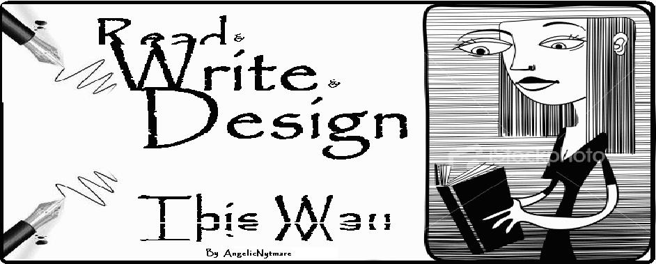 RW Designs (Read, Write, Design)