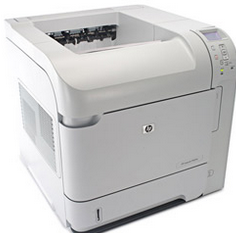 HP LaserJet P4014 Printer Driver Download