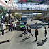 Cárcel a quienes provoquen accidentes viales por no usar puentes peatonales.