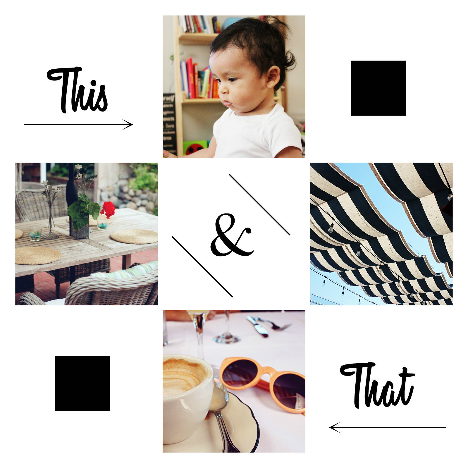 This & That | August 2016