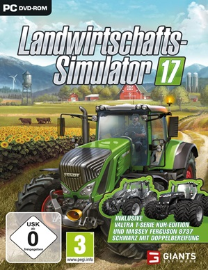 Download Farming Simulator 17 (PC)
