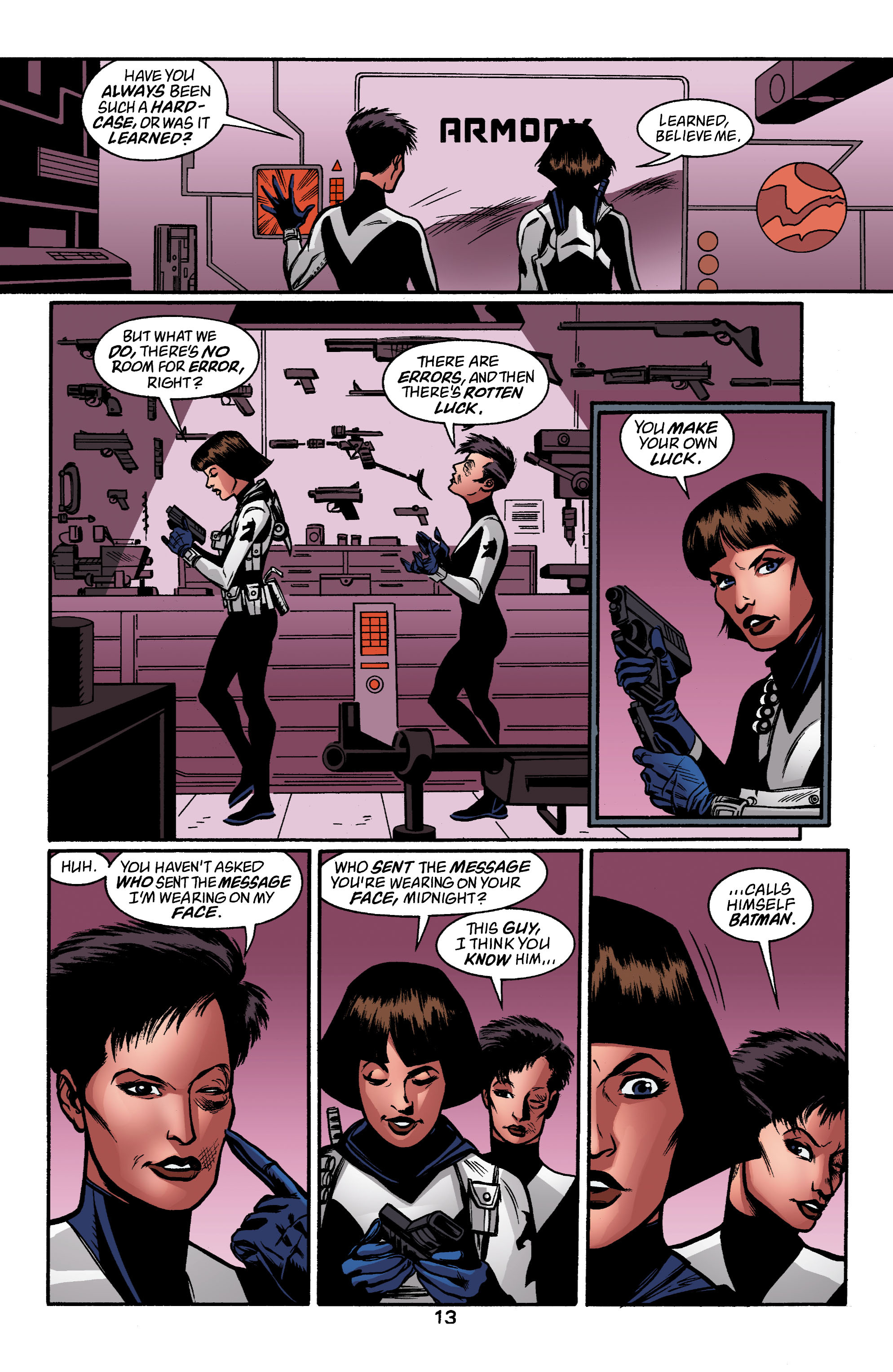 Detective Comics (1937) 775 Page 13