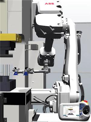 ABB StampPack является функциональным пакетом для повышения производительности штамповочных процессов.
