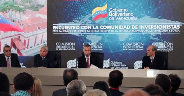 Buongiornolink - Venezuela, S&P dichiara default su 200 milioni di bond
