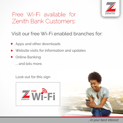 Zenith-Bank-Free-Wifi