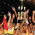 Cohab I é campeão do Campeonato Municipal de Futebol da 1ª Divisão de Trindade