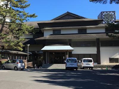 五浦観光ホテル別館大観荘