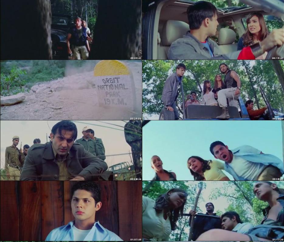 kaal hindi full movie watch online