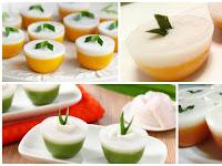 Cara Mudah Membuat Kue Talam Yang Super Lezat Di Lidah
