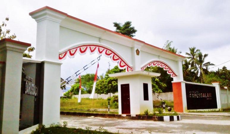 Penerimaan Mahasiswa Baru Unidar 2018 2019 Universitas Darussalam Ambon Pendaftaran Dan