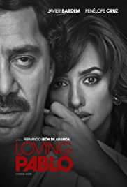 Watch Loving Pablo Online Free 2017 Putlocker