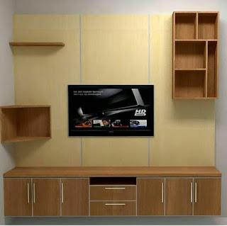 Proyek Backdrop TV
