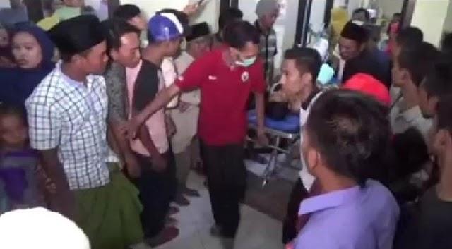 Pulang dari Malaysia, Kaget Istri Hamil 8 Bulan, Pria Ini Kalap