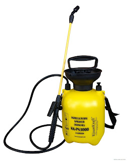 3 ltr sprayer pump