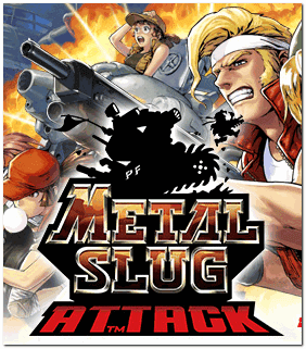 Metal Slug Attack 1.4.0 Mod Apk (Infinite AP)