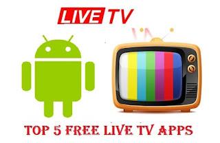 Free Me Live TV Kaise Dekhe