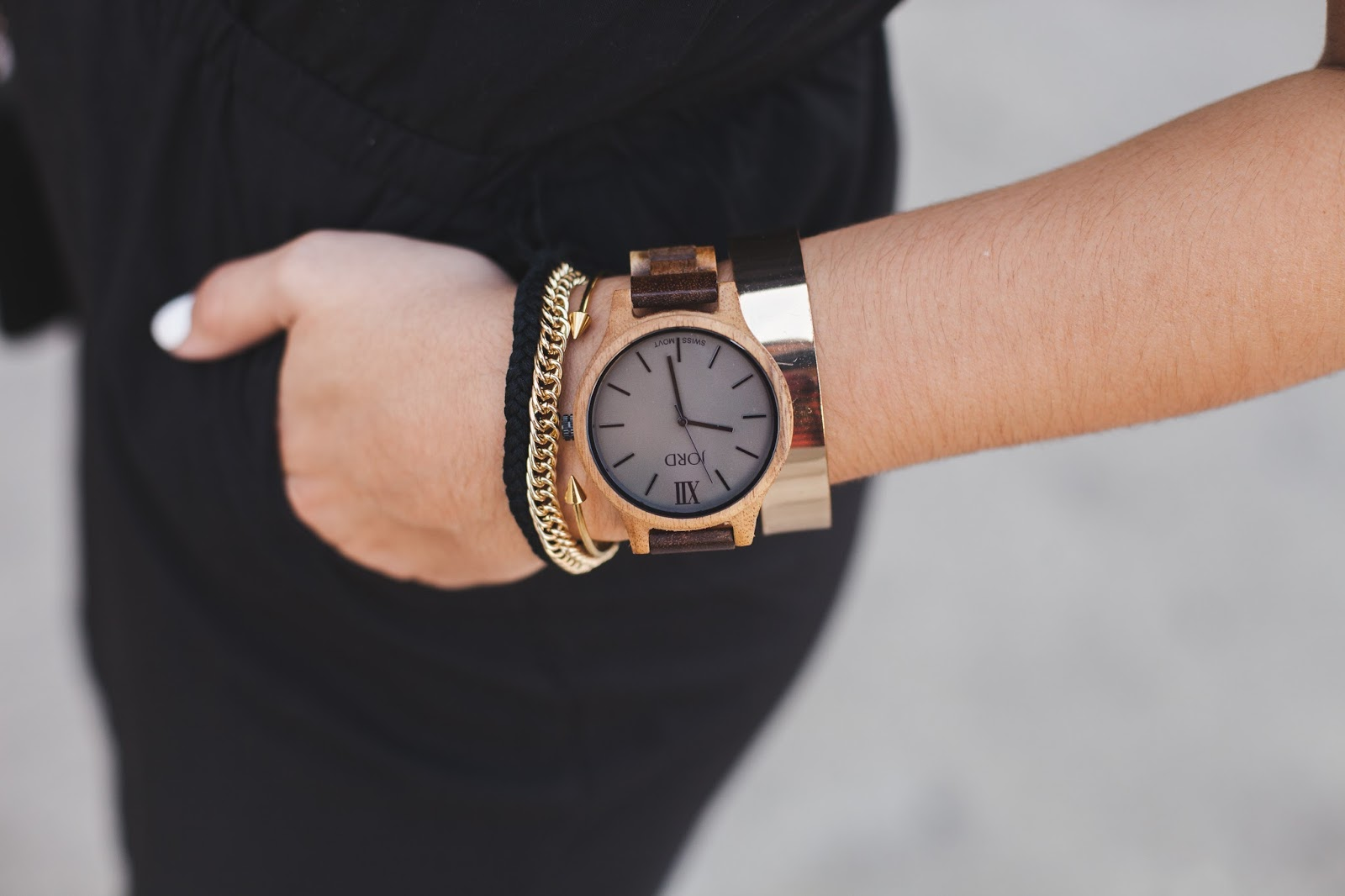 Koa & Ash Watch | My Cup of Chic x JORD