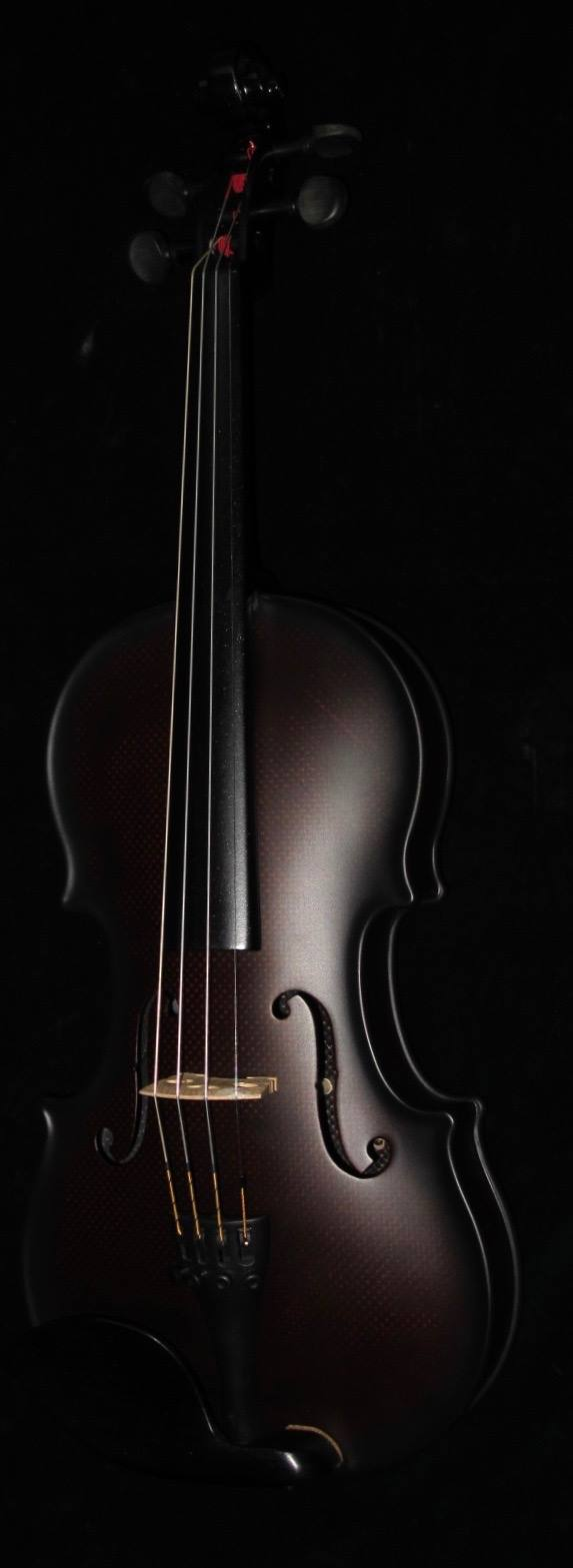 The Violin Shop: Glasser Carbon Composite Violin  Review and