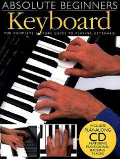 Panduan Lengkap Bergambar Untuk Bermain Keyboard Pemula