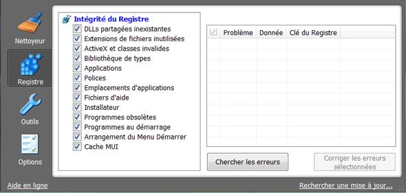Télécharger <b>Nettoyeur</b> <b>de</b> disque <b>Gratuit</b>