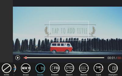 7 Aplikasi Edit Video Terbaik di Android