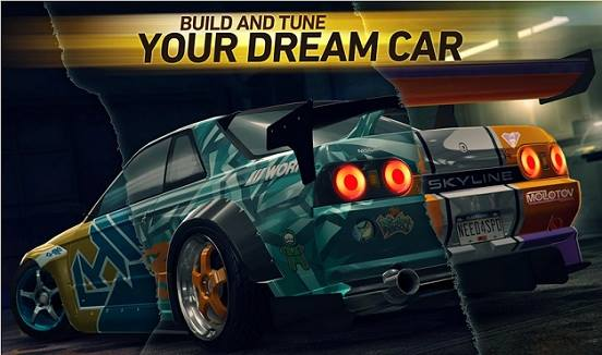nfs no limits apk free download for android