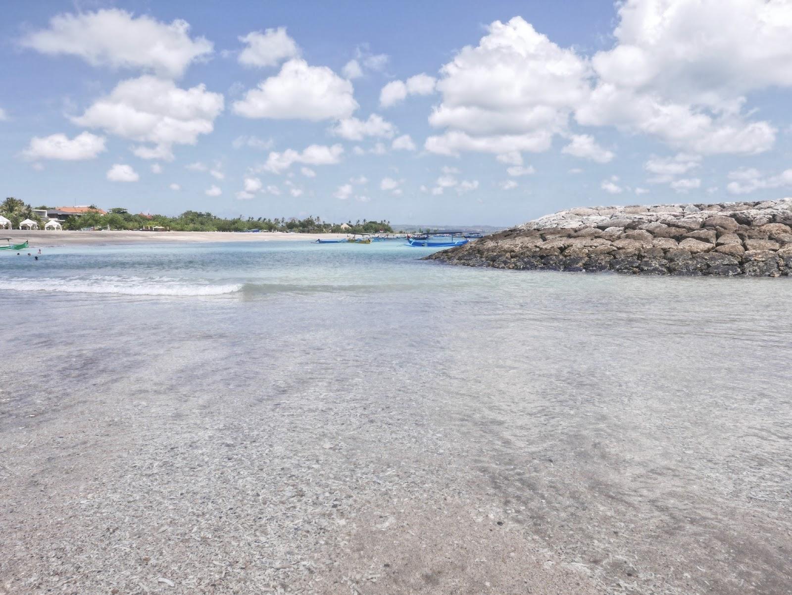 Indonésie: Kuta Beach à Bali, la douce surprise