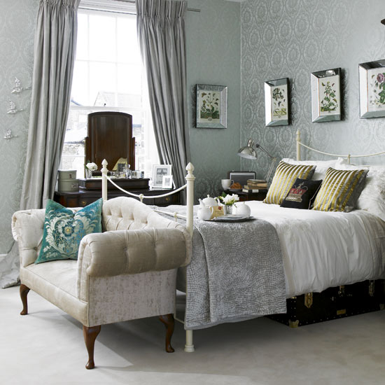 Home Decoration Design Bedroom Decorating Ideas with