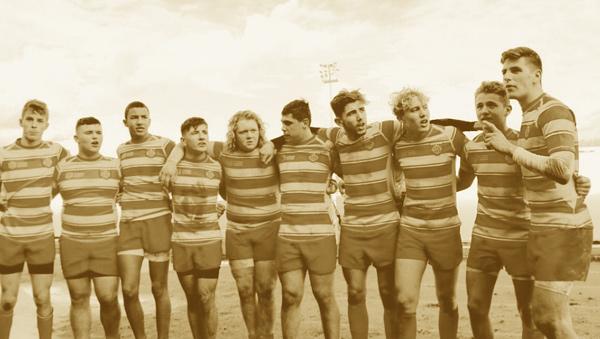 Taddéï M16 rugby