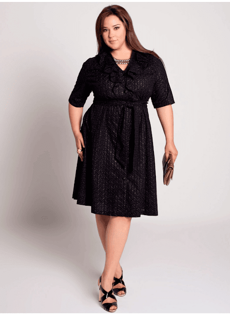 http://www.soloparagorditas.com/2014/11/vestidos-negros-para-gorditas.html