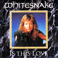 Is this love? Whitesnake