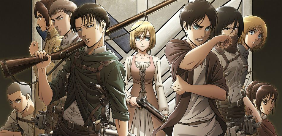 shingeki no kyojin الموسم الثالث الحلقة 08 مترجمة مشاهدة و تحميل حلقة 8 من أنمي هجوم العمالقة الجزء الثالث Attack on titans S3