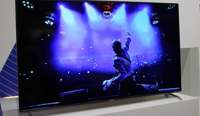 Review of Panasonic LED TV - Bailout Flagship - Hi Tech Center