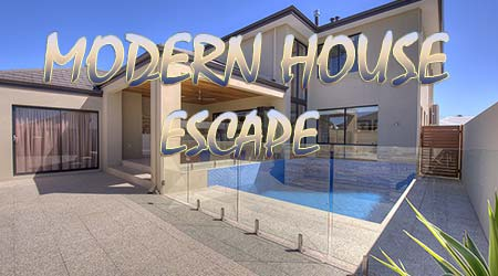 365Escape Modern House Es…