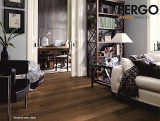 Pergo now launches Wood Parquet