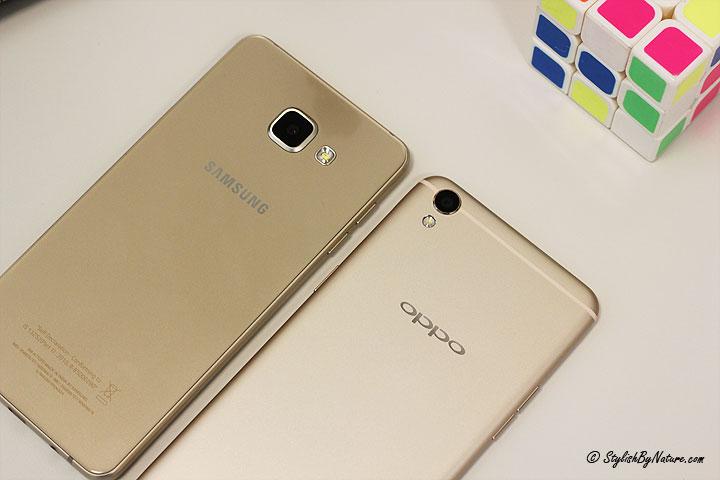 OPPO F1 Plus Selfie Expert Mobile Review