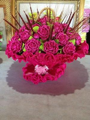 Curso profissionalizante: Inscrições abertas para o curso de flores