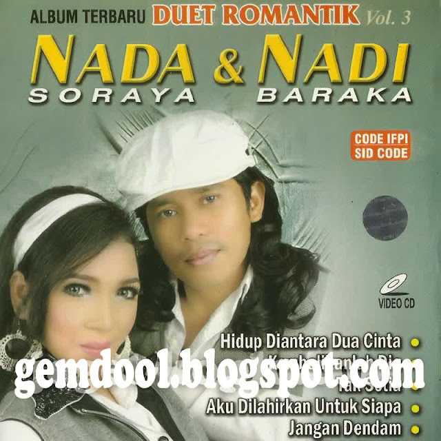 Nada Nadi Album Romantik Vol. 3