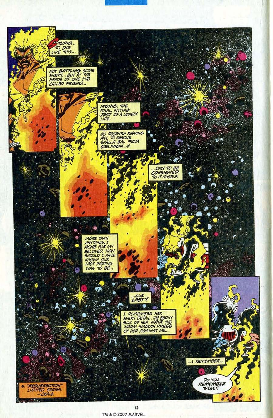 Read online Silver Surfer (1987) comic -  Issue #83 - 14
